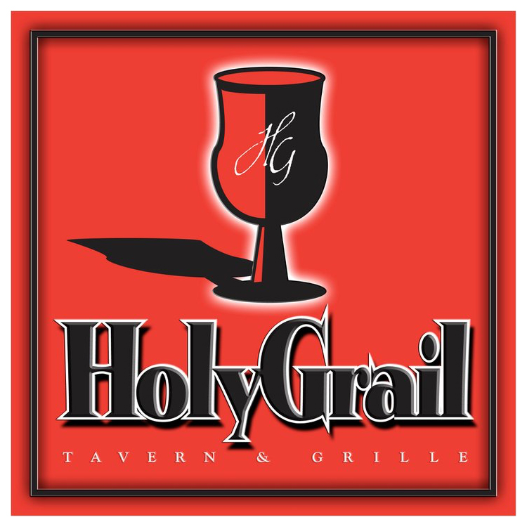 Holy Grail Cincinnati