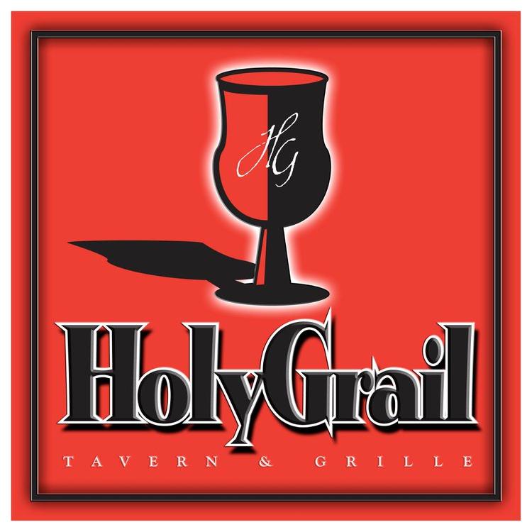 Holy Grail Cincinnati