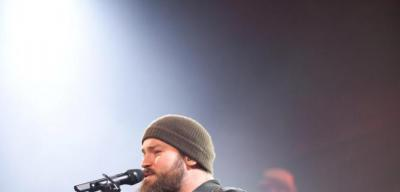 Sun 12-30-12 - Zac Brown Band